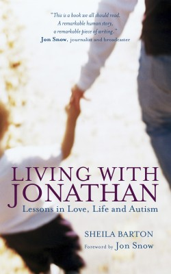 Living with Jonathan: Lessons in Love, Life and Autism by Sheila Barton Author from Vearsa in Children category