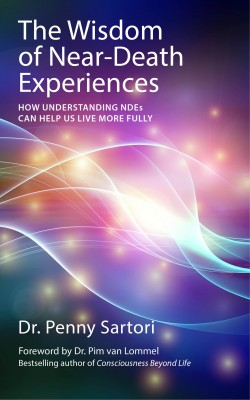Wisdom of Near-Death Experiences by Penny Sartori from Vearsa in Religion category