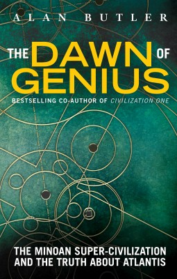 The Dawn of Genius by Alan Butler from Vearsa in General Novel category