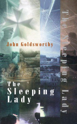 The Sleeping Lady  by John Goldsworthy from Vearsa in General Novel category