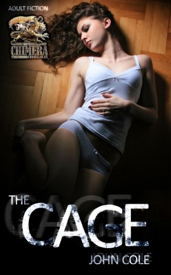 The Cage by John Cole from Vearsa in General Novel category