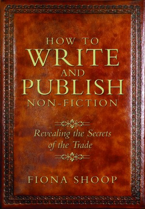 How to Write and Publish Non-fiction by Fiona Shoop from Vearsa in General Novel category