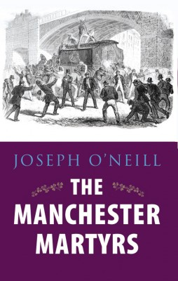 Manchester Martyrs: Allen, Larkin, and O'Brien by Joseph O'Neill from Vearsa in History category