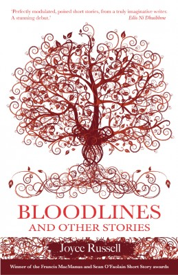 Bloodlines by Joyce  Russell from Vearsa in General Novel category