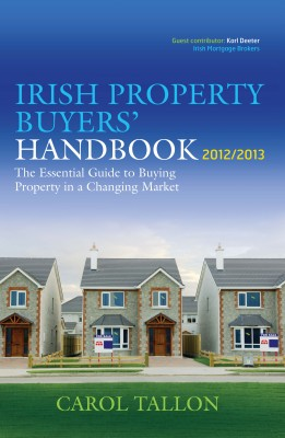 The Irish Property Buyers' Handbook 2012/2013 by Carol   Tallon from Vearsa in Finance & Investments category