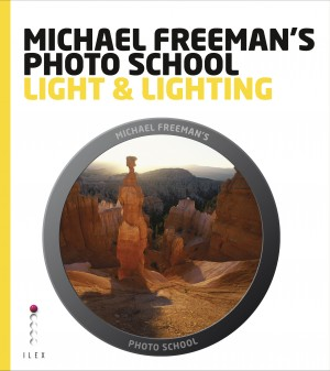 Michael Freeman's Photo School: Light & Lighting by Michael Freeman from Vearsa in General Novel category