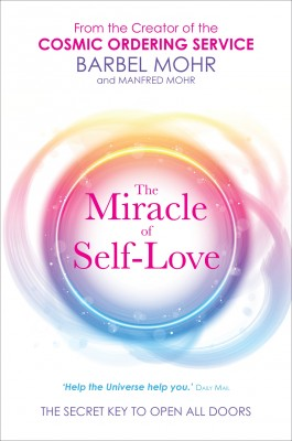 The Miracle of Self-Love by Barbel Mohr from Vearsa in Religion category
