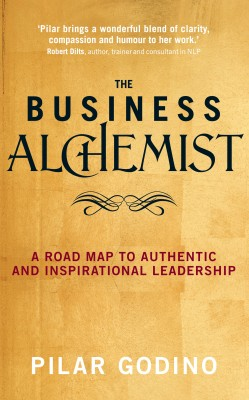 The Business Alchemist by Pilar Godino from Vearsa in Finance & Investments category