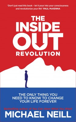 The Inside-Out Revolution by Michael Neill from Vearsa in Religion category