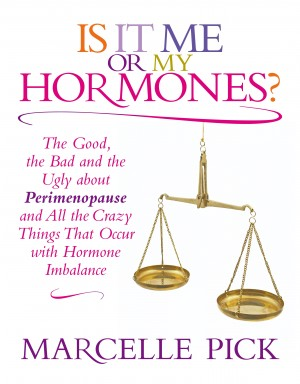 Is It Me or My Hormones? by Marcelle Pick from Vearsa in Family & Health category