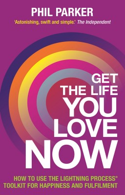 Get the Life You Love, Now by Phil Parker from Vearsa in Lifestyle category