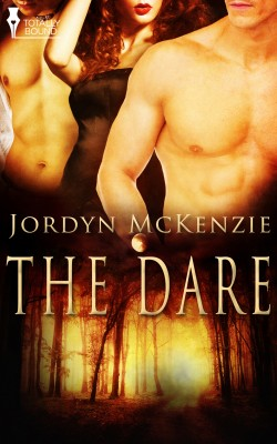 The Dare by Jordyn McKenzie from Vearsa in Romance category