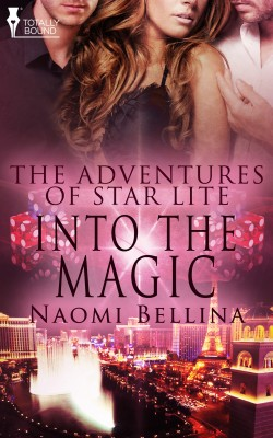 Into the Magic by Naomi Bellina from Vearsa in Romance category