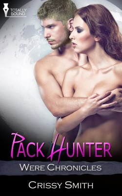 Pack Hunter by Crissy Smith from Vearsa in Romance category