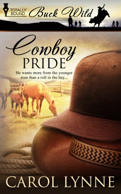 Cowboy Pride by Carol Lynne from Vearsa in Romance category