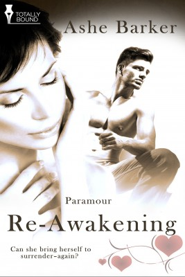 Re-Awakening by Ashe Barker from Vearsa in Romance category