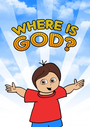 Where is God? Audio Book for Tablet Devices by Therése Ferry from Vearsa in Religion category