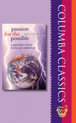Passion for the Possible by Daniel J. O'Leary from Vearsa in Religion category