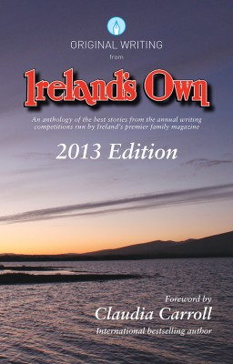 Original Writing from Ireland's Own 2013 by Various Authors from Vearsa in General Novel category
