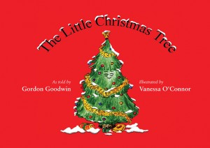The Little Christmas Tree by Gordon Goodwin from Vearsa in General Novel category