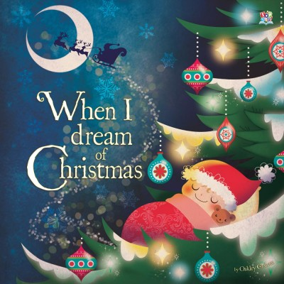 When I Dream of Christmas by Oakley Graham from Vearsa in Teen Novel category