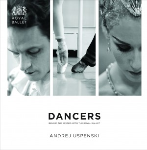 Dancers: Behind the Scenes with The Royal Ballet by Andrej Uspenski from Vearsa in General Academics category