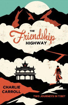 The Friendship Highway by Charlie Carroll from Vearsa in General Novel category