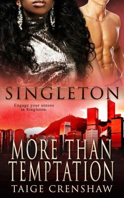 More Than Temptation by Taige Crenshaw from Vearsa in Romance category