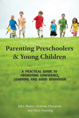 Parenting Preschoolers and Young Children by Grainne Hampson from Vearsa in Children category