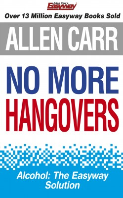 Allen Carr's No More Hangovers by Allen Carr from Vearsa in Lifestyle category