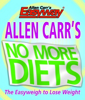 Allen Carr's No More Diets by Allen Carr from Vearsa in Family & Health category