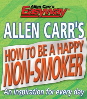 Allen Carr's How to be a Happy Non-Smoker by Allen Carr from Vearsa in Lifestyle category