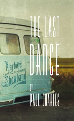 The Last Dance by Paul Charles from Vearsa in General Novel category