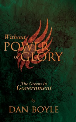 Without Power Or Glory by Dan Boyle from  in  category