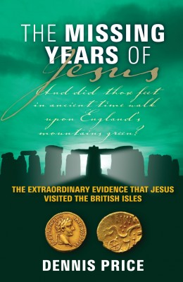 The Missing Years of Jesus by Dennis Price from Vearsa in Religion category