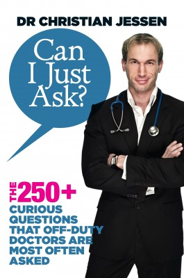 Can I Just Ask? by Dr Christian Jessen from Vearsa in Family & Health category