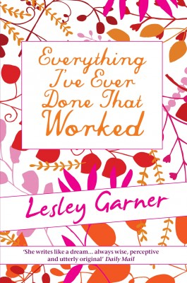 Everything I've Ever Done That Worked by Lesley Garner from Vearsa in Religion category