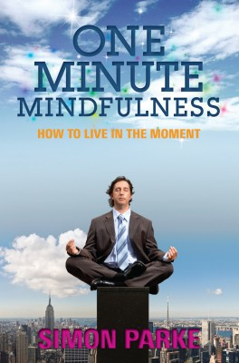 One-Minute Mindfulness by Simon Parke from Vearsa in Religion category