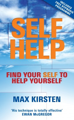Self-Help by Max Kirsten from Vearsa in Lifestyle category