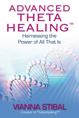 Advanced ThetaHealing by Vianna Stibal from  in  category
