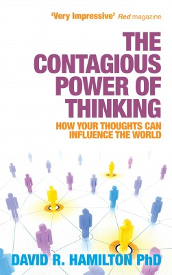 The Contagious Power of Thinking by David Hamilton from Vearsa in Religion category