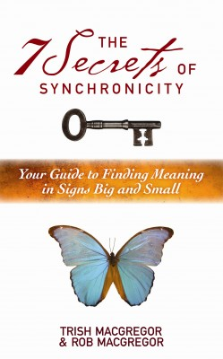 The 7 Secrets of Synchronicity by Trish MacGregor from Vearsa in Religion category