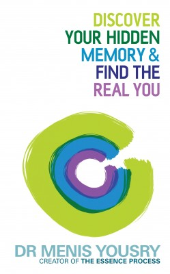 Discover Your Hidden Memory & Find the Real You by Dr. Menis Yousry from Vearsa in Religion category