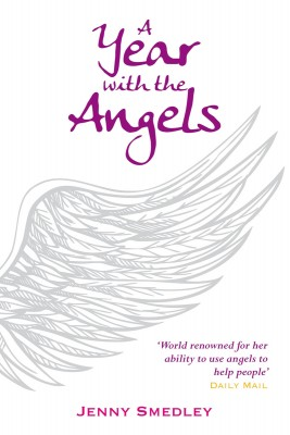 A Year with the Angels by Jenny Smedley from  in  category