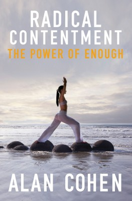 Radical Contentment by Alan Cohen from Vearsa in Family & Health category