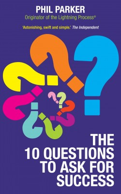 The Ten Questions to Ask for Success by Phil Parker from Vearsa in Lifestyle category