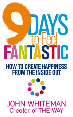 9 Days to Feel Fantastic by John Whiteman from Vearsa in Lifestyle category