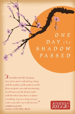 One Day the Shadow Passed by Jonathan Reggio from  in  category
