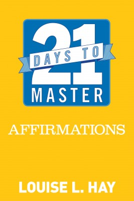 21 Days to Master Affirmations by Louise L. Hay from Vearsa in Religion category