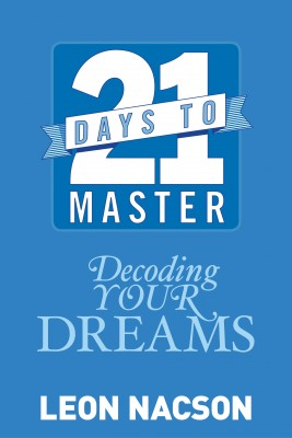 21 Days to Master Decoding Your Dreams by Leon Nacson from Vearsa in Religion category